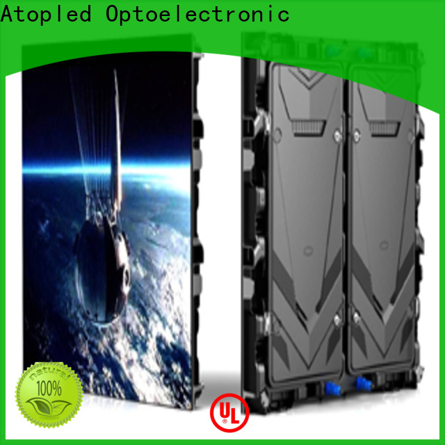 high quality led video wall panels display in market、