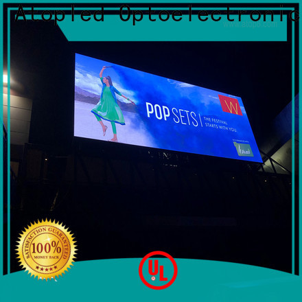 Atop cost-effective led screen rental prices with reliable quality for company advertising