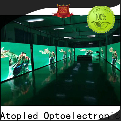 priced-low 3x3 video wall led with high-quality
