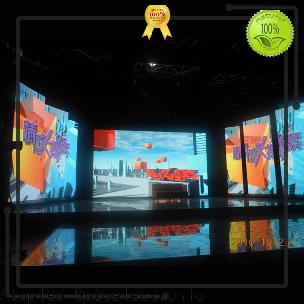 excellent led display rental rental with high-quality for LED screen