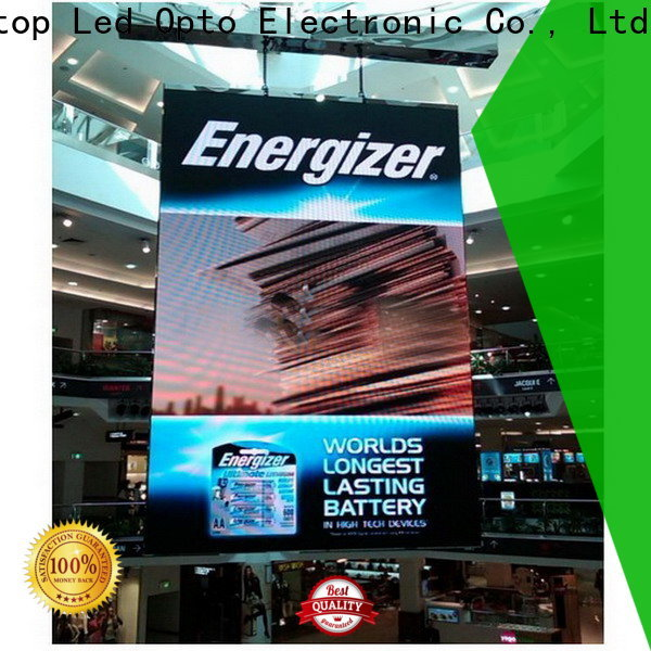 Atop precision stage led screen in strict accordance with relevant national standards for your led display applications