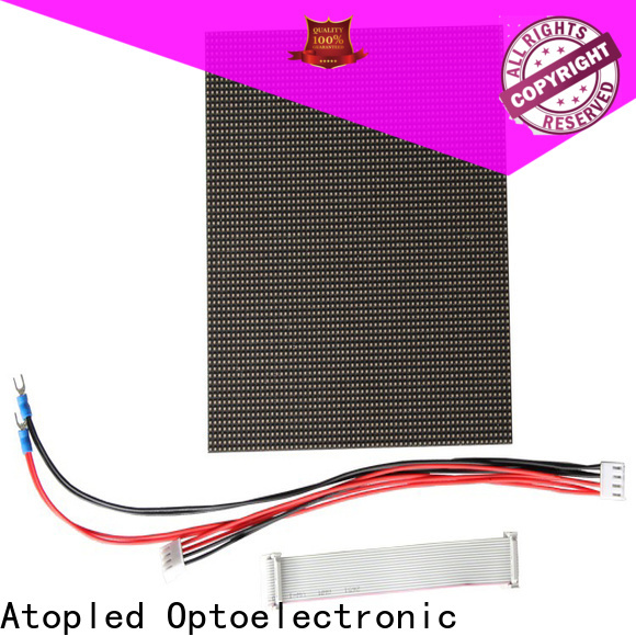 Atop high quality led module price to meet different need in market