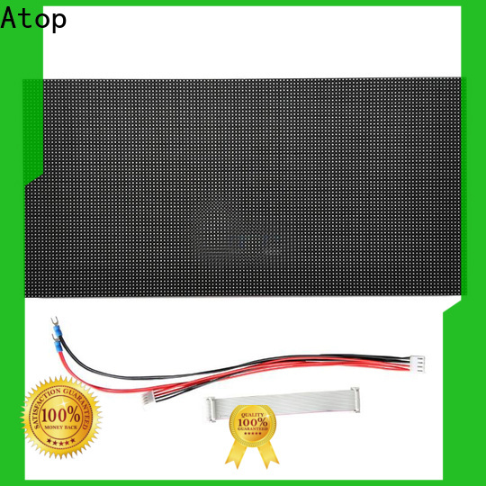 online led module lights signs with relaible quality in market