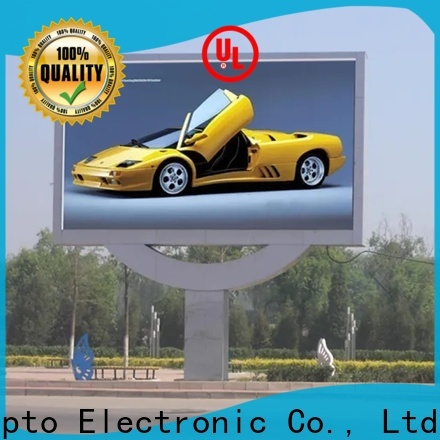 Atop led screen rental prices with the stringent quality standards for both outdoor and indoor