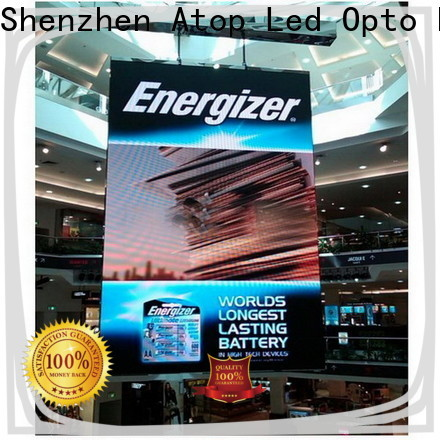 Atop priced-low led panel screen in strict accordance with relevant national standards for indoor rental led display