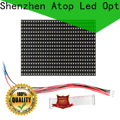 customized led modules for signs quality for advertising
