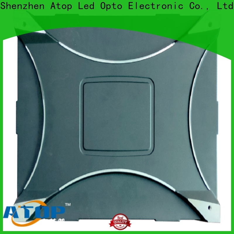 automatically best led video wall wall with best color uniformity for indoor led display