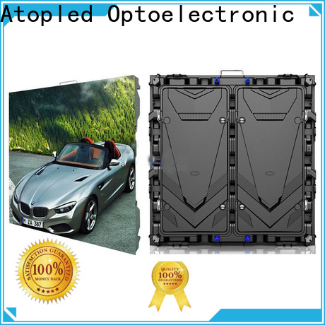 online p10 outdoor led display fixed for both outdoor and indoor