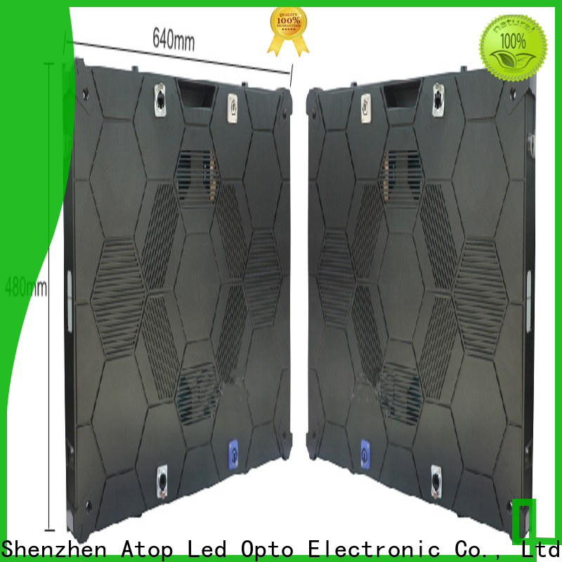 Atop led display manufacturers in china manufacturer in market