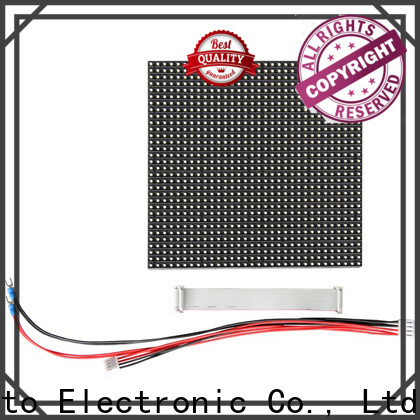 high quality red led module full with relaible quality for indoor rental led display
