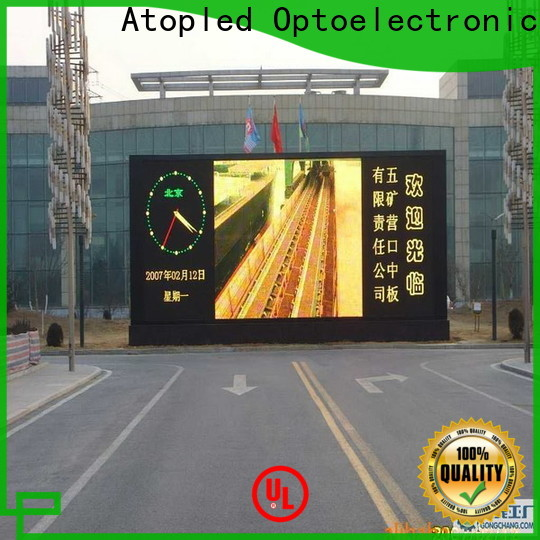 online p3 led screen display to meet different need in market、
