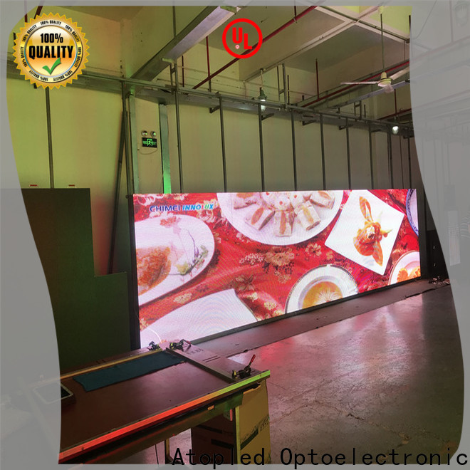 Atop excellent led digital display board with the stringent quality standards in market
