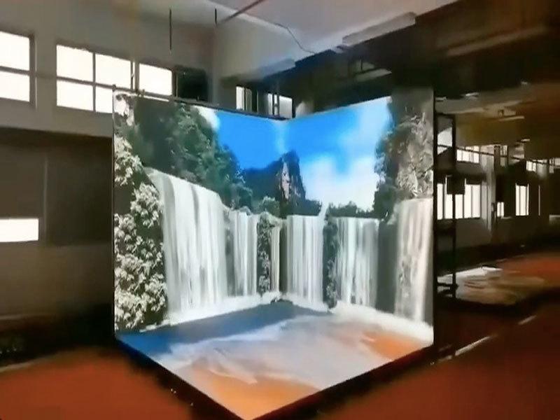 p3.91,2.9,2.6 indoor led display