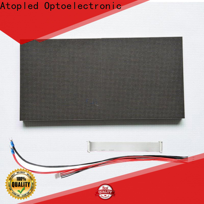 Atop online led modules for signs in market