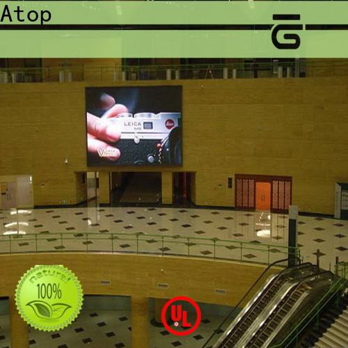 Atop excellent led video wall hire in strict accordance with relevant national standards for indoor rental led display