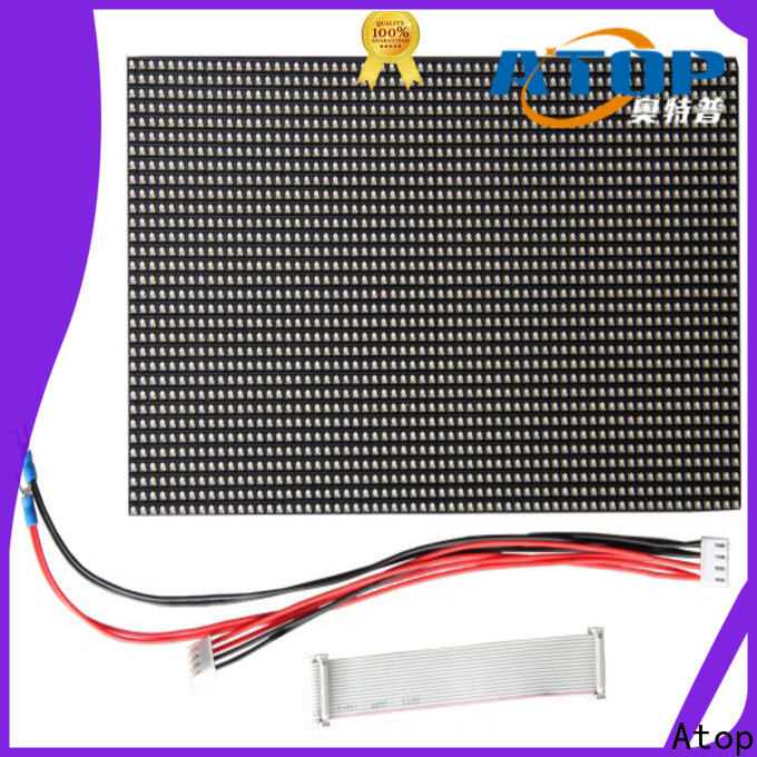 customized red led module quality with relaible quality for indoor rental led display