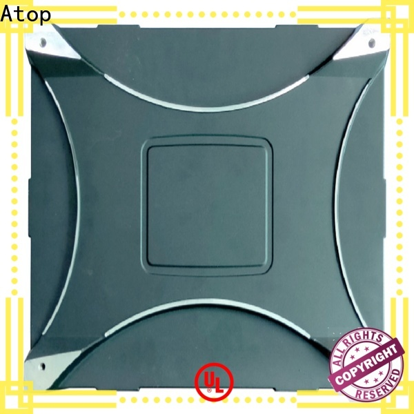 Atop favorable advertising led panel with best color uniformity for indoor led display