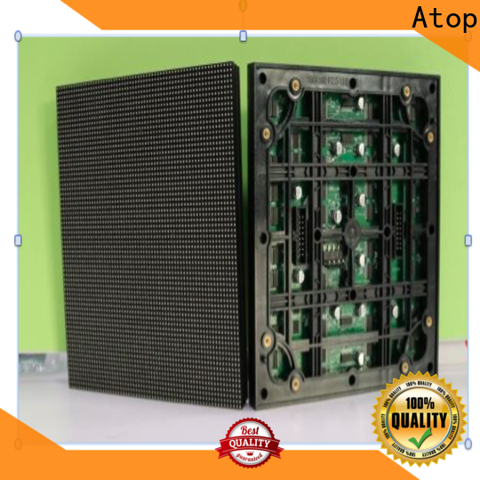 online outdoor led module module easy operation for indoor rental led display