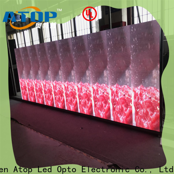 priced-low led wall supplier supplier for both outdoor and indoor