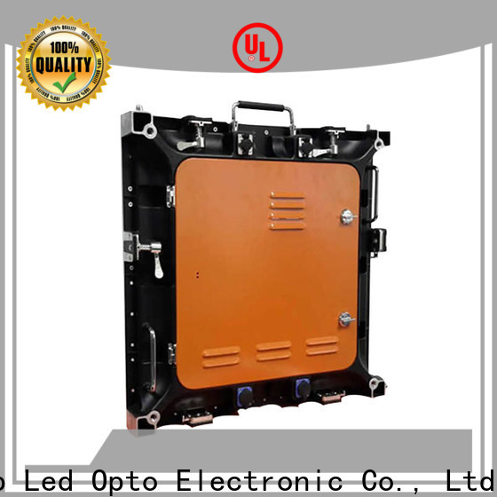 Atop led advertising led display with reliable quality in market