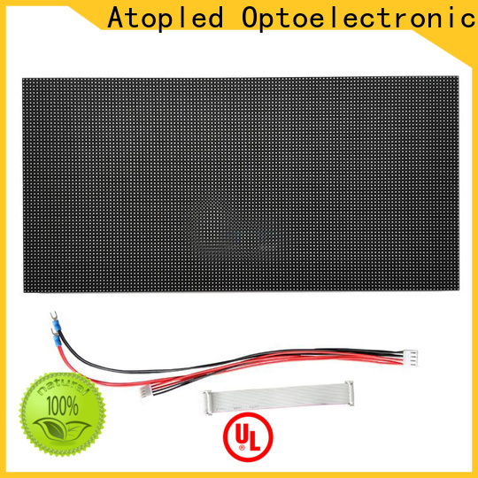 customized high power led module full to meet different need in market