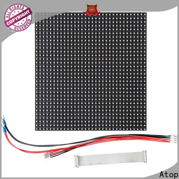 customized led module 12v full with relaible quality for advertising
