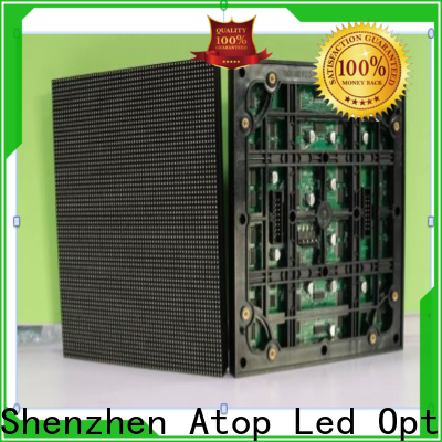 high quality led module lights quality with relaible quality for indoor rental led display
