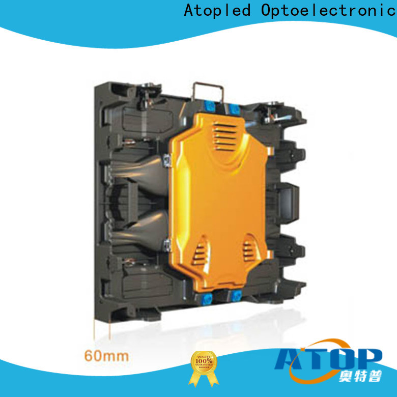 anti-interference led screen light color with reliable quality in market