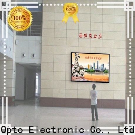 video panel installation with the stringent quality standards for indoor led display
