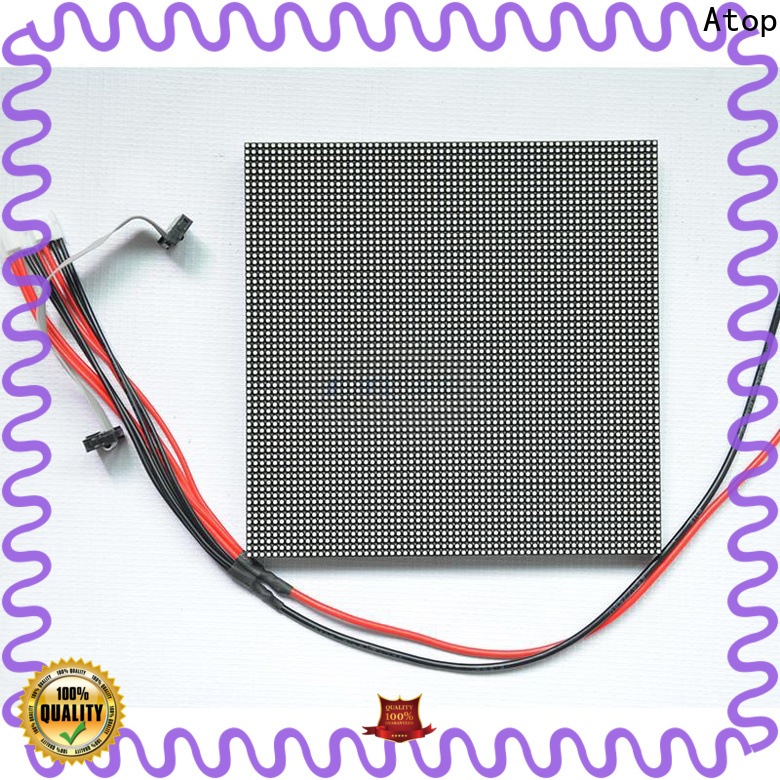 Atop customized 100w led module to meet different need in market