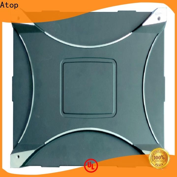 Atop customized video panel with relaible quality in market