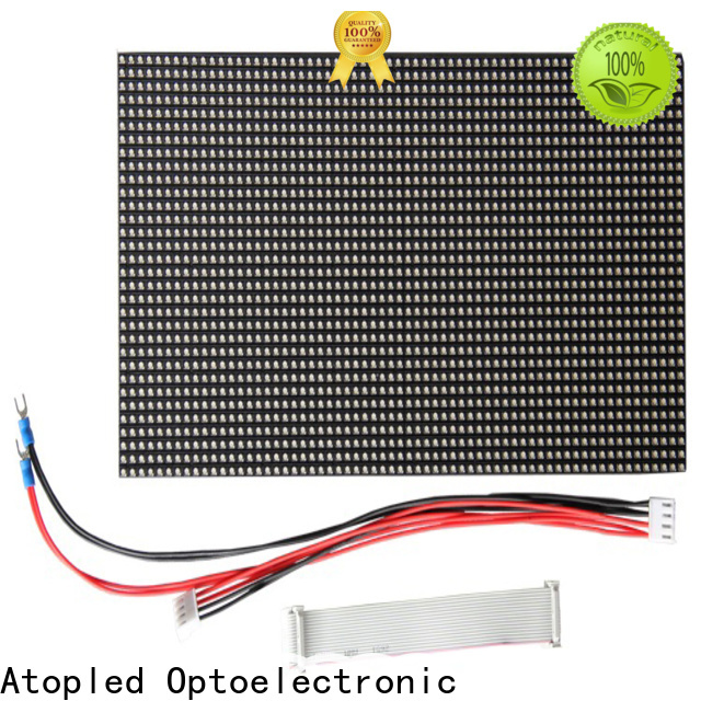 Atop customized 100w led module in market