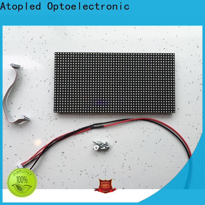 customized 12v led module quality easy operation for indoor rental led display