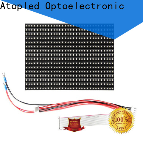 customized outdoor led module color easy operation for indoor rental led display