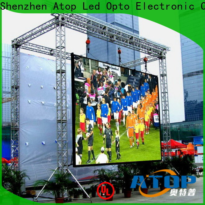 online p2 led screen led for display