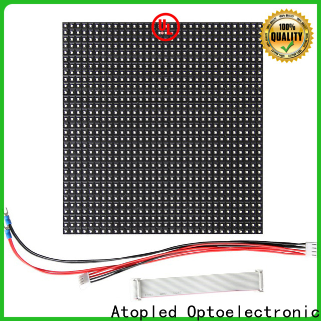 online red led module led to meet different need for indoor rental led display