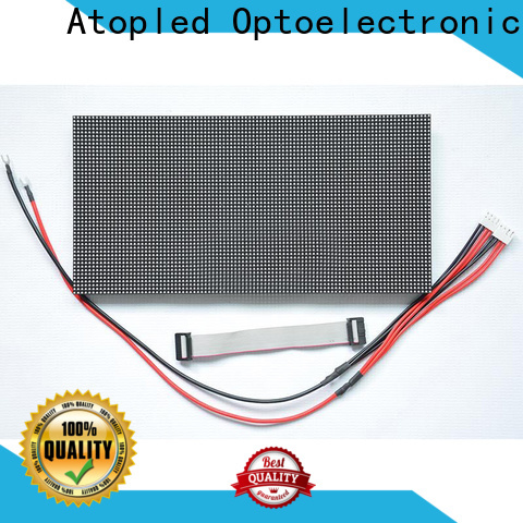 Atop quality 12v led module to meet different need in market
