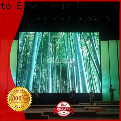 Atop high-quality hd led display with high-quality for indoor rental led display
