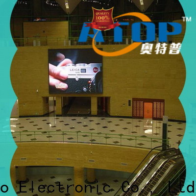 Atop high-quality led video wall hire with high-quality