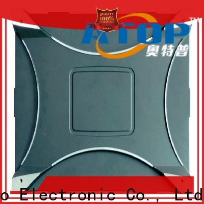 Atop installation digital display screen with reliable driving IC in market