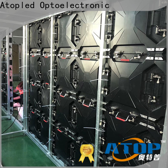 Atop brightness window screen store with high-quality for LED screen
