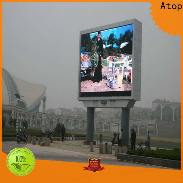 Atop high quality wall screen art with relaible quality for display