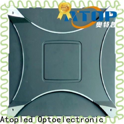 Atop p10 led sign with relaible quality in market