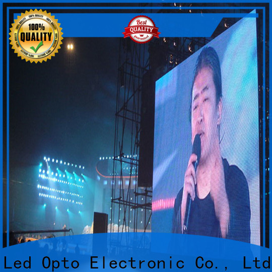 Atop high-strength led control card with high precision for company advertising
