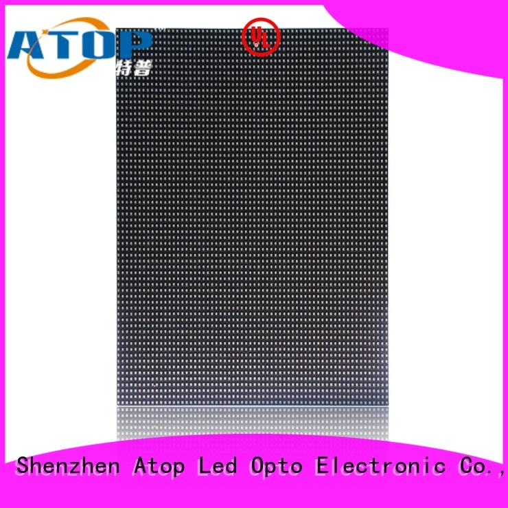 online waterproof led module customized to meet different need in market