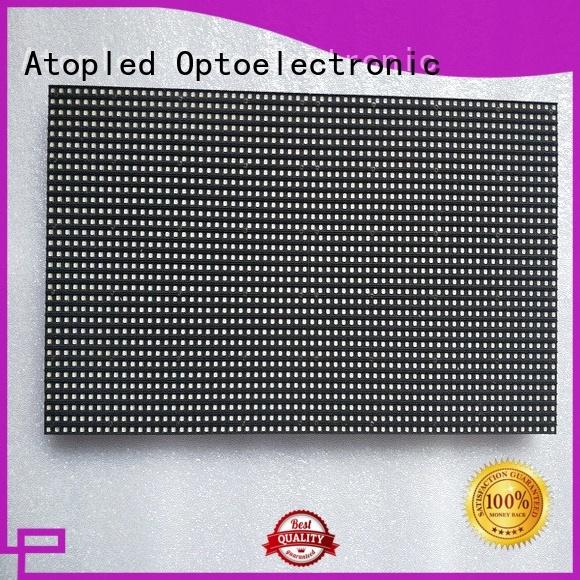 Atop customized led module 12v in market