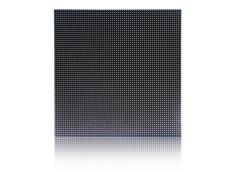P3 indoor led display module size 192x192mm