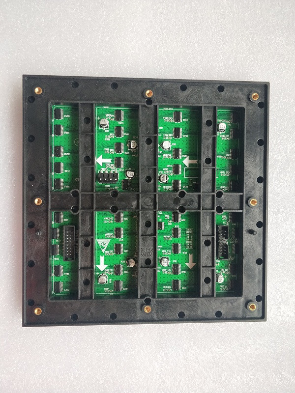 Atop online indoor led module panel for advertising