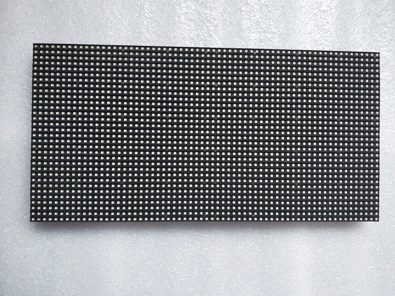 Full color P5 outdoor led module size 320x160mm\160x160mm