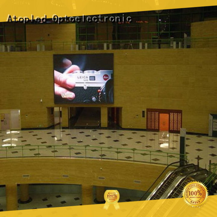 Atop high-quality led rental screen in strict accordance with relevant national standards for your led display applications